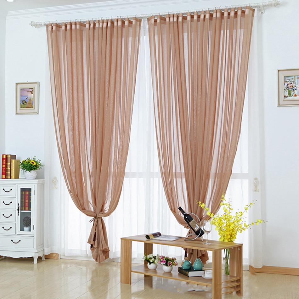Short Window Curtains Promotion-Shop for Promotional Short Window ...