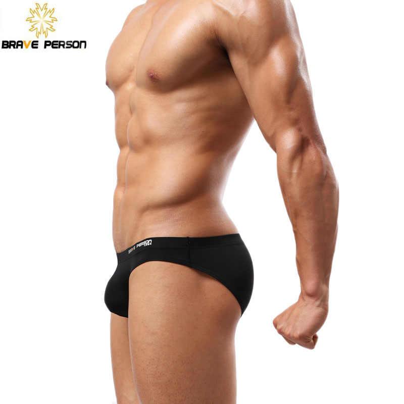 جديد الرجال ملابس السباحة الرجال سراويل للسباحة Penile الحقيبة المرقعة بحر مثير ملخصات عالية الجودة السراويل ثوب السباحة 433