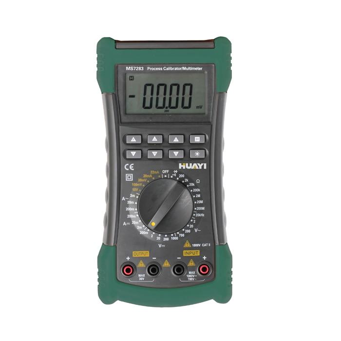 Digital Multimeter Ma : Popular multimeter calibrator buy cheap