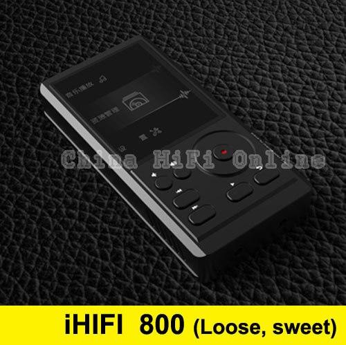 XUELIN IHIFI800 ihifi 800 8G ES9018K2M 24Bit/192k Audiophile
