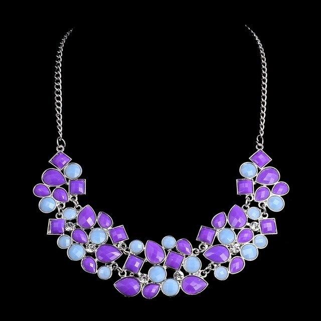 XL1083 purple silver