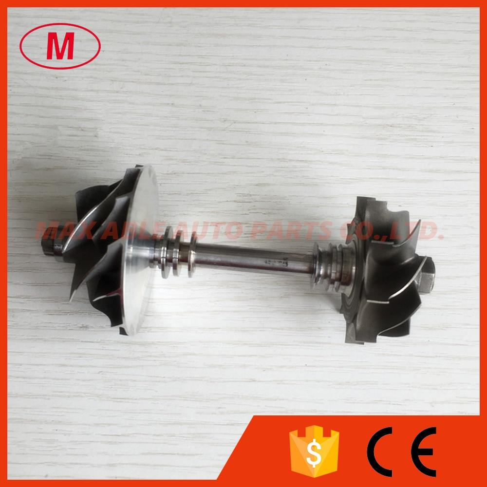 Турбо-ротор CT16 17201-30080 turobcharger assy/турбинный вал и компрессорное колесо для 2KD 2.5L HI-LUX