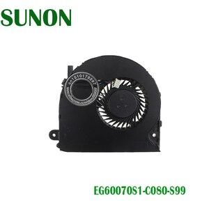Image 2 - SUNON Laptop CPU FAN For Lenovo B40 30 B40 45 B40 70 B50 30 B50 EG60070S1 C080 S99
