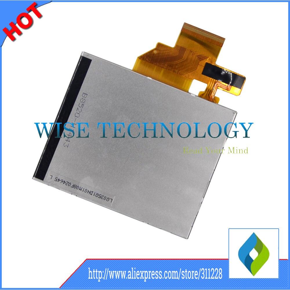 3.5'' LCD Screen display replacement for Garmin Nuvi 260 270 275 GPS (Version LQ035Q1DH01) , GPS LCD(China)