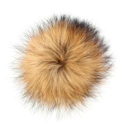 18cm genuine real raccoon fur pompom fur pom poms ball for hats caps ball shoes bags.jpg 250x250