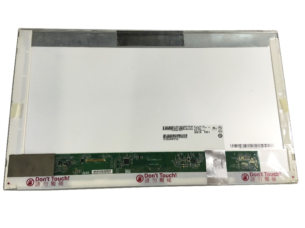 For Sony VAIO PCG 91112M 17 3 HD LED LCD Screen Display Matrix for laptop Panel