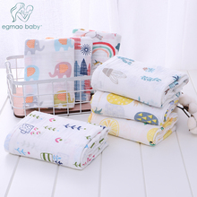 Muslin 100% Cotton Baby Swaddles Soft Newborn Blankets Bath Gauze Infant Wrap Sleepsack Stroller Cover Play Mat Baby Bed Sheet puseky 1pc muslin 100% cotton baby swaddles soft newborn blankets bath gauze infant wrap sleepsack stroller cover play mat 120cm