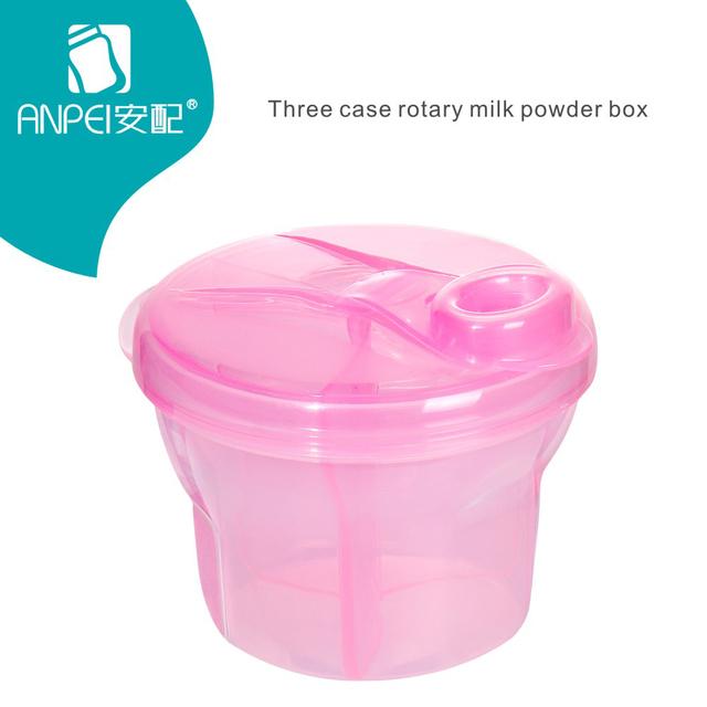 Formula Milk Powder/Snack Dispenser