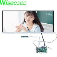 LM290WW1 SSA3 29 インチ 2560*1080 ips tft 液晶パネルの画面表示と dp dvi hdmi コントローラボードキット diy のプロジェクト タブレット液晶 & パネル    -