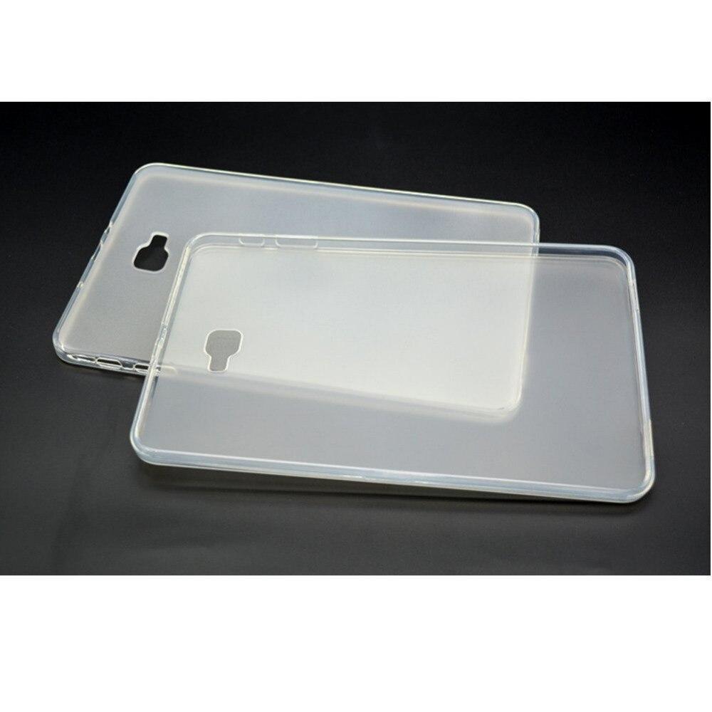 CucKooDo para Galaxy Tab A 10.1 con S Pen, funda blanda de goma de - Accesorios para tablets - foto 4