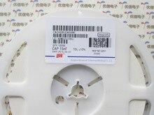 500pcs High quality ceramic capacitor 0402 Ceramic capacitor 15NF (153K) 50V 10% capacitor smd 0402