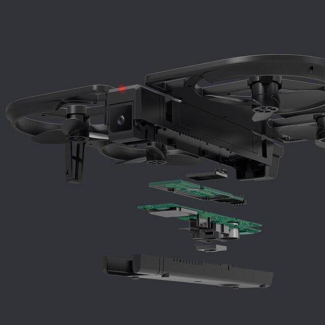 Xiaomi Youpin IDol FPV Camera Drone Foldable Drones With Camera HD 1080P AI Gesture Control