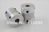 BR 6 35mm X 8mm CNC Flexible Coupling Shaft Coupler Encode Connector D20 L25