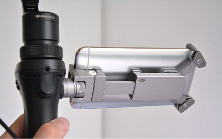 osmo mounting part