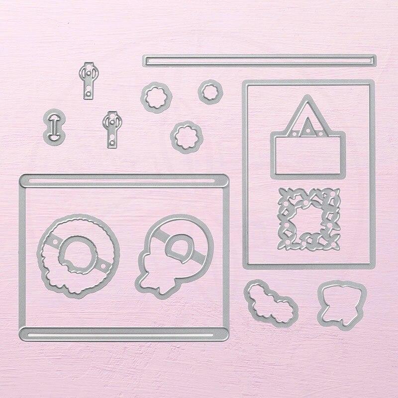 Julyarts Νέα άφιξη 15 τεμάχια / παρτίδα - Τέχνες, βιοτεχνίες και ράψιμο - Φωτογραφία 3