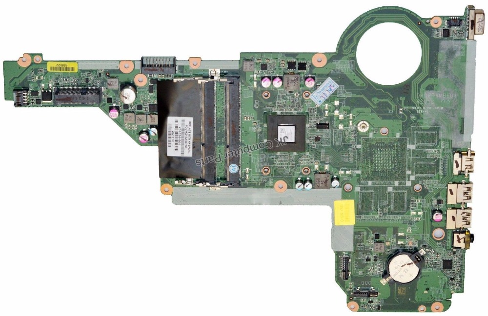 Free Shipping LAPTOP NOTEBOOK MOTHERBOARD SYSTEM BOARD 731534-501 FOR HP PAVILION 15 17 15-E 17-E A4-5000M CPU 731534-001 laptop notebook motherboard system board 734826 501 734826 001 for hp pavilion touchsmart 15 15 n a4 5000m series 100% tested