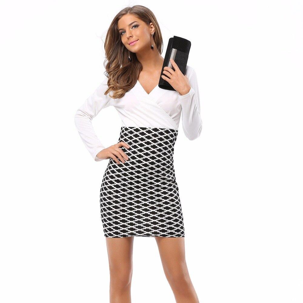 e583b4ff9dd3b9 2017 herfst vrouwen avondfeest jurk designer plus size maxi witte jurk sexy  office mini jurken vestidos goedkope kleding china in 2017 herfst vrouwen  ...