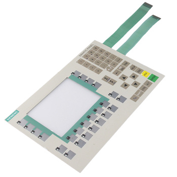 10pcs/Lot For Industrial Monitor SIMATIC PANEL Membrane Keypad Touch OP270-6 6AV6542-0CA10-0AX0
