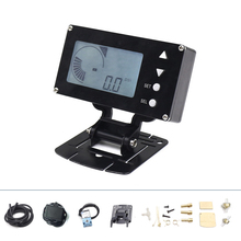 Universal DC 12V LCD Display EVC Electronic Valve Boost Controller Automotive Modified parts