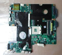For ASUS M60J Laptop Motherboard Mainboard rev 2.0 , fully tested package good