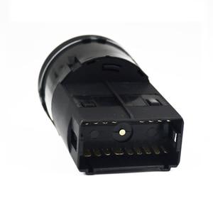 Image 5 - Newest Headlight Control Switch Fog Light Knob for VW Bora Golf 4 POLO 9n Beetle PASSAT B5 1998 2004