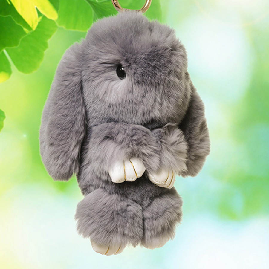 Long Ear Stuffed Rabbit Toy Doll For Children Fluffy Bunnies Peluches Doll Kawaii Rabbit Plush Soft Toys For Bouquets 70C0159