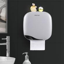 Настенный держатель для туалетной бумаги для ванной комнаты, влагостойкий держатель для бумаги, настенный