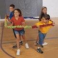 1 PC/LOTE, Empurrar jogos, Puxar a corda, jogos Ao Ar Livre, brinquedos de Esportes, jogo de Equipe, Cooperação e o desenvolvimento de relações interpessoais. Wholesale