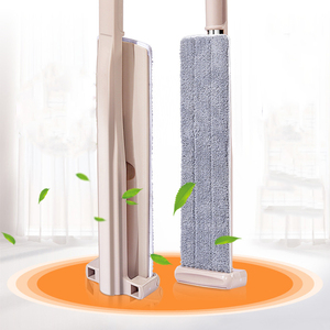 New 360 rotating Flat mop and