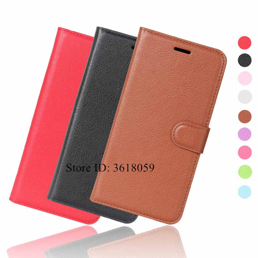 Luxury Phone Capas Case For LG K20 V K20V VS501 Flip Cover Wallet Leather Bag For LG K20 Plus K20Plus K 20 Plus TP260 Case Cover