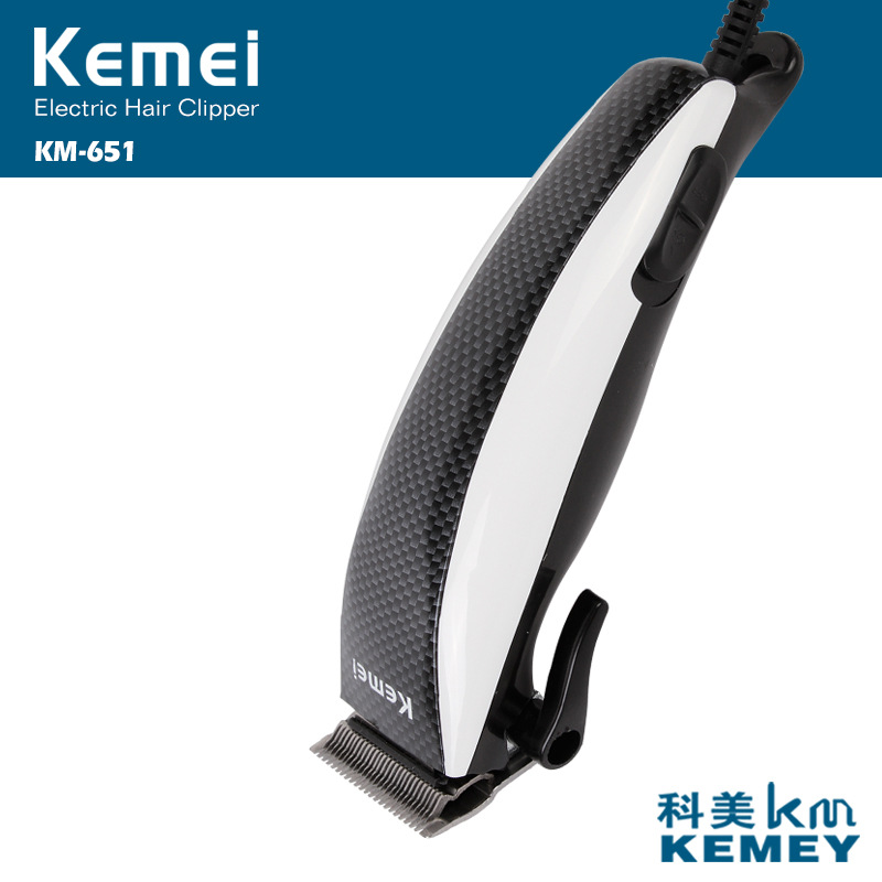 Kemei hair trimmer electric shaver beard trimmer men styling tools hair clipper shaving machine hair cutting все цены
