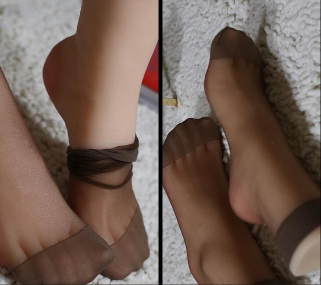Feetsex