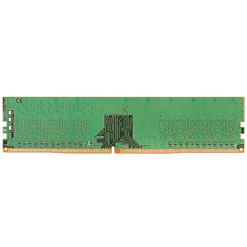 D'origine Kingston DDR4 mémoire ram 8 GB 4 GB 16 GB 2400 Mhz Memoria DDR 4 8 16 Gigaoctets Concerts Bâtons pour ordinateur de bureau Ordinateur Portable Ordinateur Portable - 4