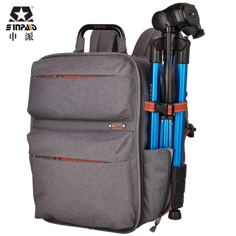 2016 New product. Camera bag backpack Outdoor camera bag for digital camera Multi-function Waterproof Anti-shock DSLR bag CD50 new products 2016 black laptop camera back pack bag waterproof travel hiking camera backpack bags cd50