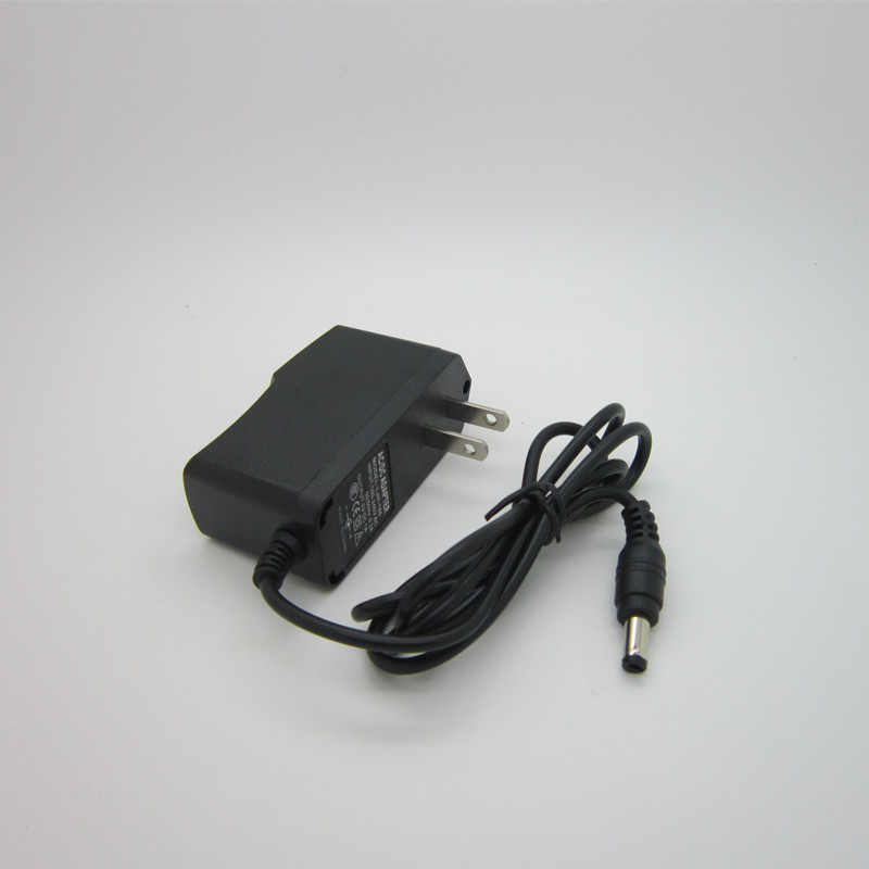 High Quality 6V 1A power adapter 100-240V To DC 6V 1000mA 6W Switching Power Supply US free shipping free shipping 100pcs bc546 bc546b bc556 bc556b each 50pcs 0 1a 65v npn low power transistor to 92