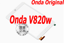 Free Shipping Quality Touch Screen 8 for Onda V820w Windows tablet Touch Panel Digitizer Glass Replace планшет onda v820w wifi 32gb win8