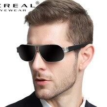 COLECAO Mens Glasses Polarized Sunglasses for Men Polariod un glasses Men's Eyewears P01234