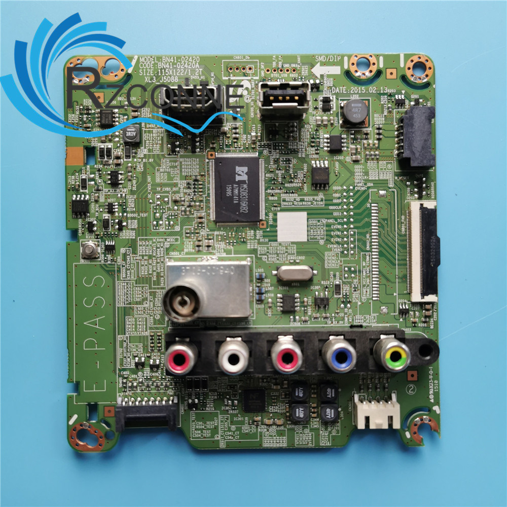 Motherboard Mainboard Card For Samsung BN41-02420A