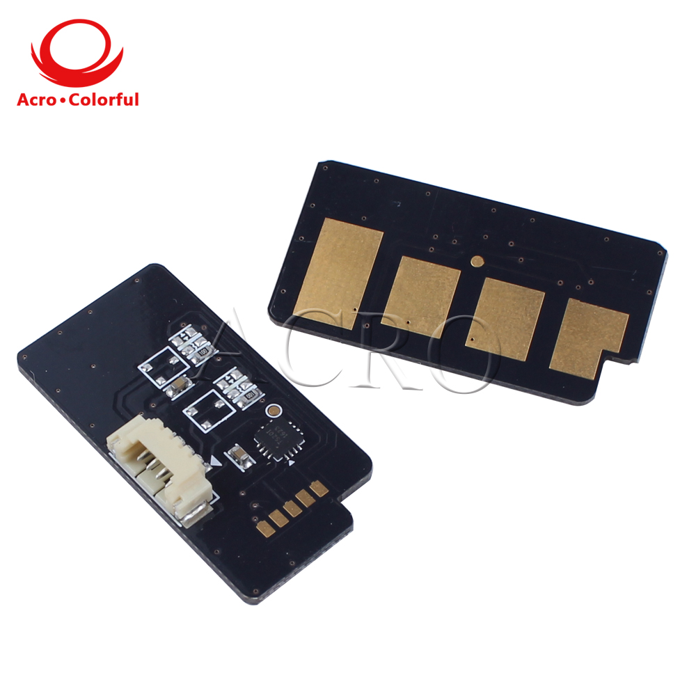 Phaser 3500  laser printer spare parts cartridge reset toner chip for Xerox