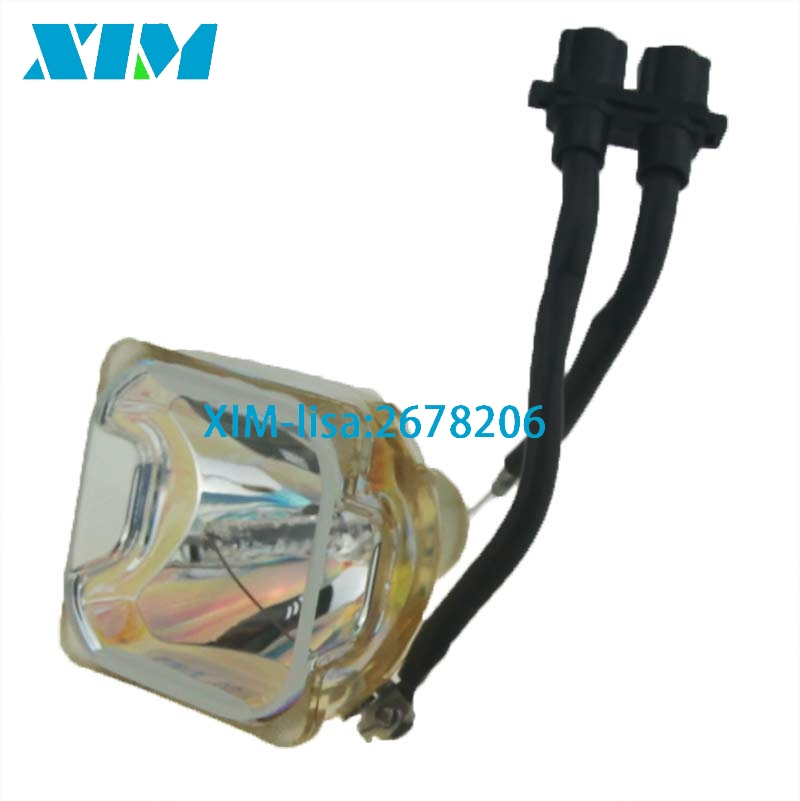 Brand New Projector Bare Lamp-Bulbs  ET-LAE100 For PANASONIC PT-AE100, PT-AE200, PT-AE300, PT-L300U