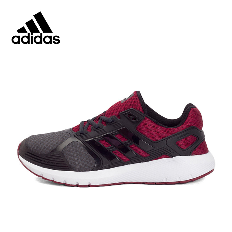 New Arrival Official Adidas Duramo 8 m Men's Breathable Running Shoes Sports Sneakers