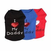 """""""I LOVE MY DADDY I LOVE MY MOMMY"""" Sphynx Cat shirt / clothing"""
