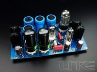 LITE LS70 tube rectifier PSU board Tube preamp Universal without tube