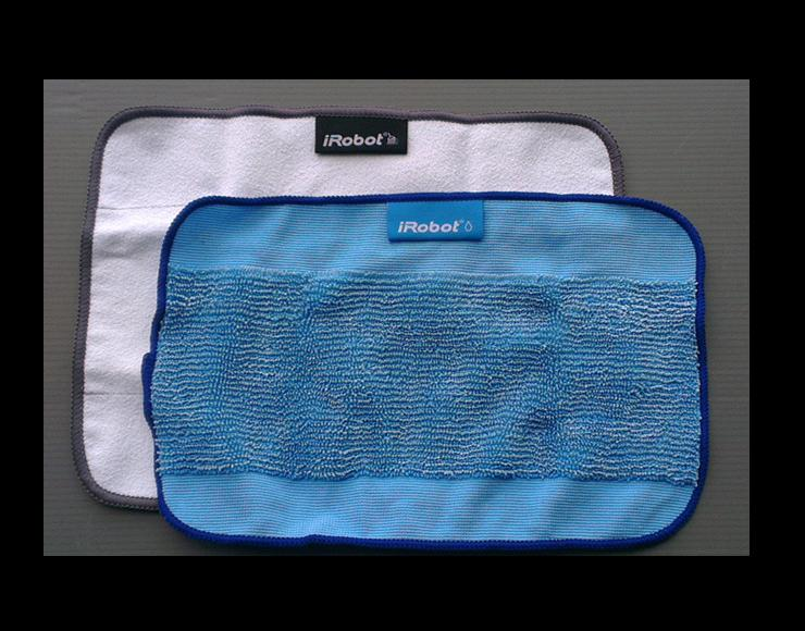 Washable Reusable wet+dry Microfiber Mopping Cloths for iRobot Braava 380 380t 320 Mint 4200 5200 5200C Robotic Home Essential philips brl130 satinshave advanced wet and dry electric shaver