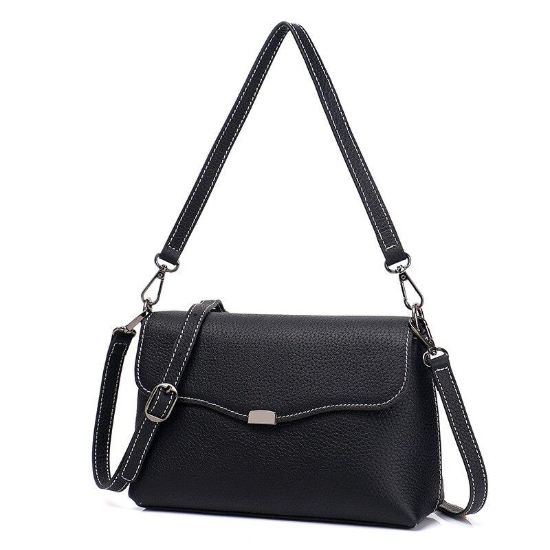 Luxury Spilt Real Leather Women Designer Handbags Brand Genuine Leather Women Shoulder Messenger Bag Elegant tote Handbag все цены