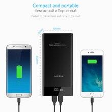 20000 mAh Dual USB Power Bank