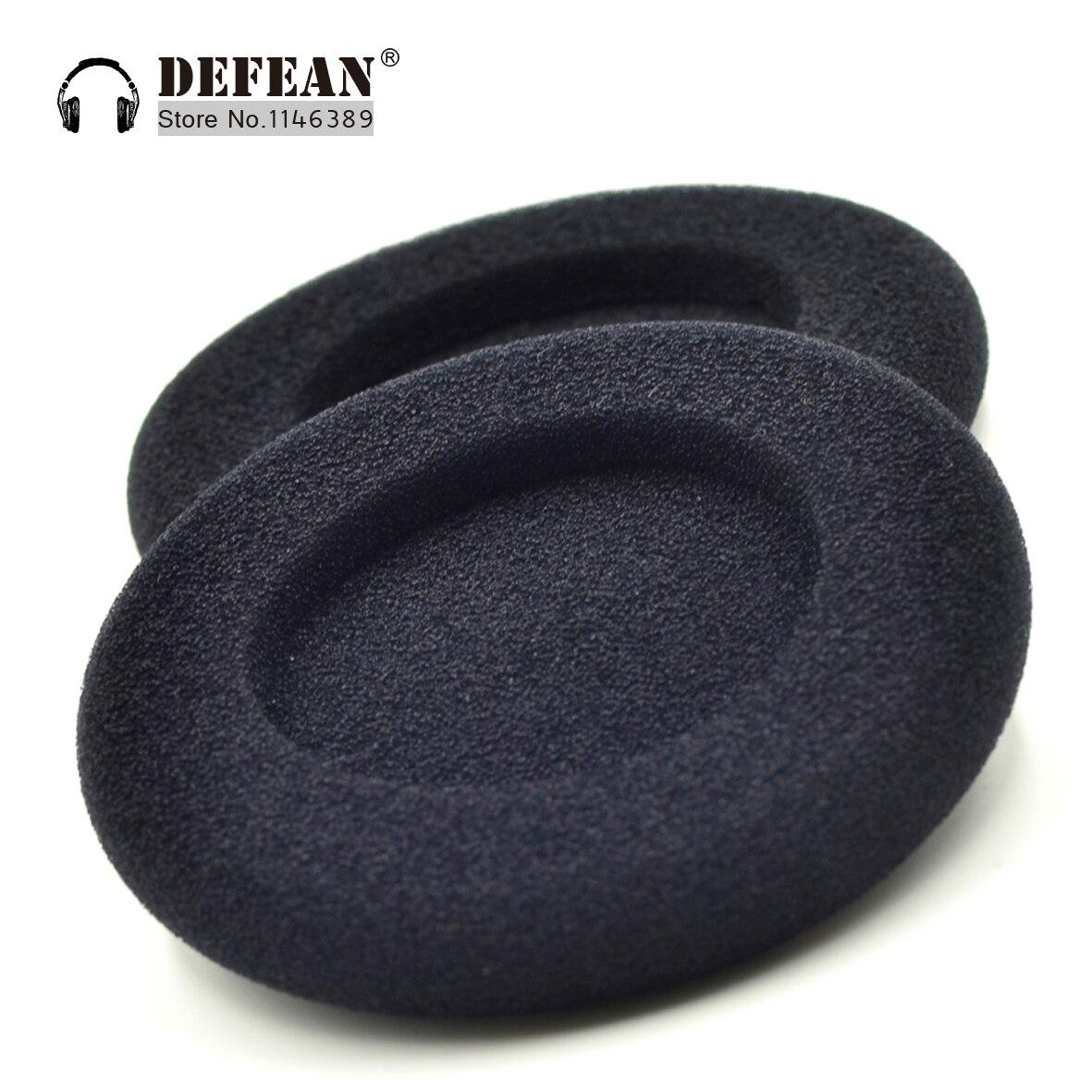 New Foam Ear pads cushion earpads for SONY MDR 301 301LP Headphones Headset