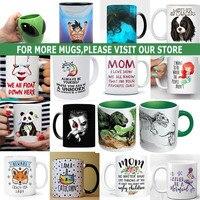 11oz OCD Obsessive Christmas Disorder Funny X-Mas Mug Coffee Mug Tea Cup 4