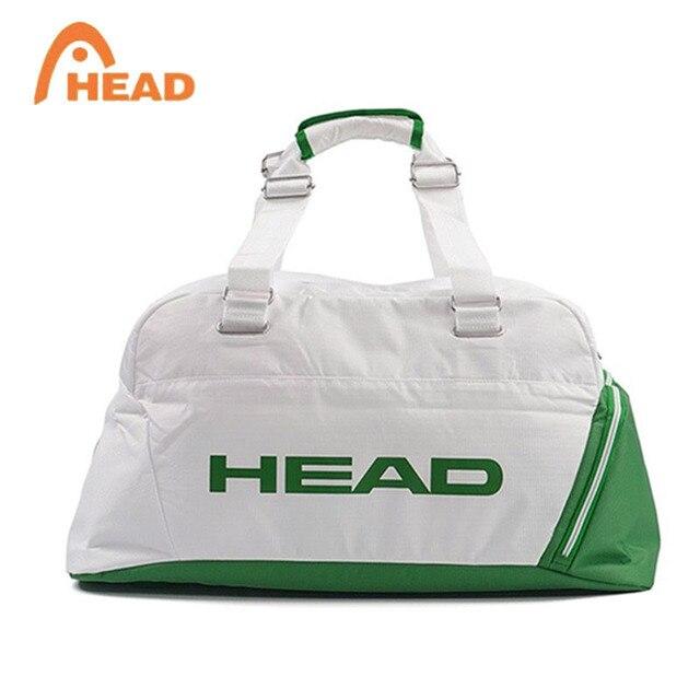 HEAD Kvaliteetne tennisereketi kott