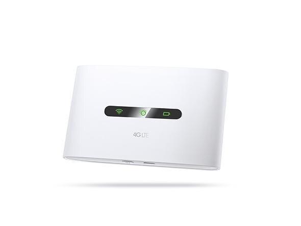 Routeur WiFi 4G avec Sim M7300